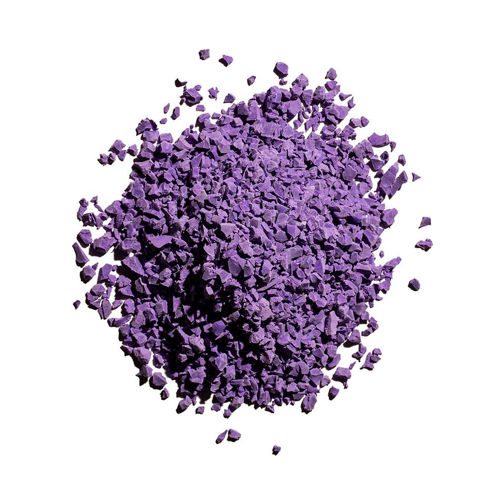 grape - rubber flooring color