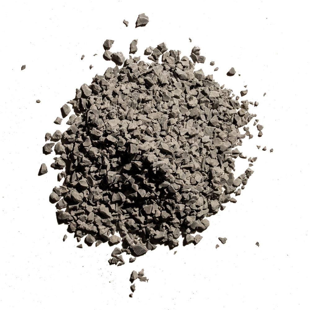 grey - rubber flooring color