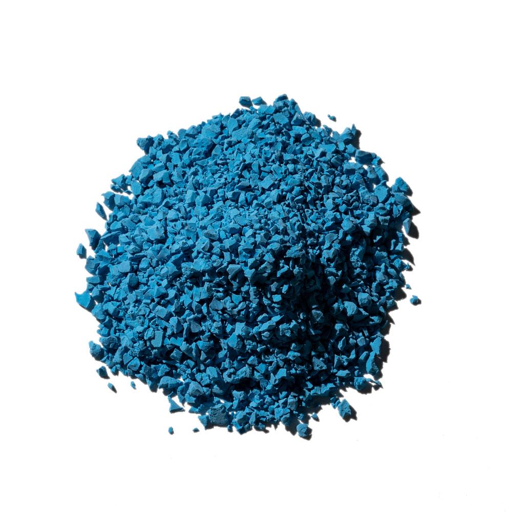 spa - rubber flooring color