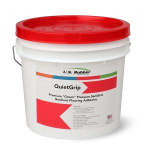 quietgrip flooring adhesives