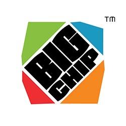 big chip logo