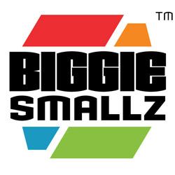 biggie smallz - gym rubber flooring